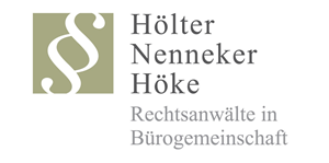 Sponsor - Hölter, Nenneker und Höke