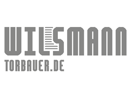 Sponsor - Torbau Wilsmann