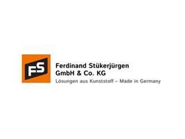 Sponsor - Ferdinand Stükerjürgen GmbH & Co. KG