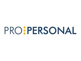 Sponsor - Pro Personal