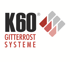 Sponsor - K60 Gitterrostsysteme