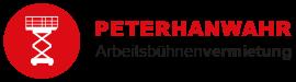 Sponsor - Peterhanwahr
