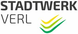Sponsor - Stadtwerke Verl