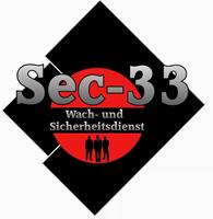 Sponsor - Sec-33 Wachschutz- und Sicherheitsdienst