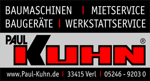 Sponsor - Paul Kuhn GmbH