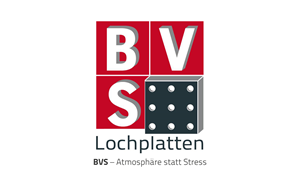 Sponsor - BVS Lochplatten und Akustik
