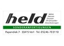Sponsor - Held