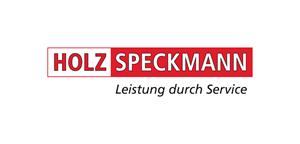 Sponsor - Holz Speckmann
