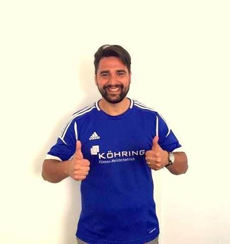 Umut Buz wechselt zum FC Algermissen!