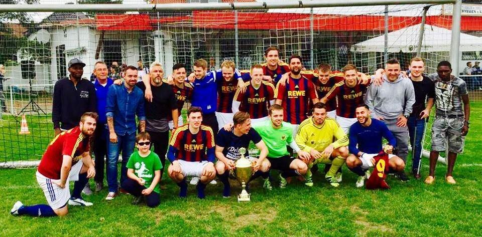 FCA gewinnt den Börde-Cup 2017!