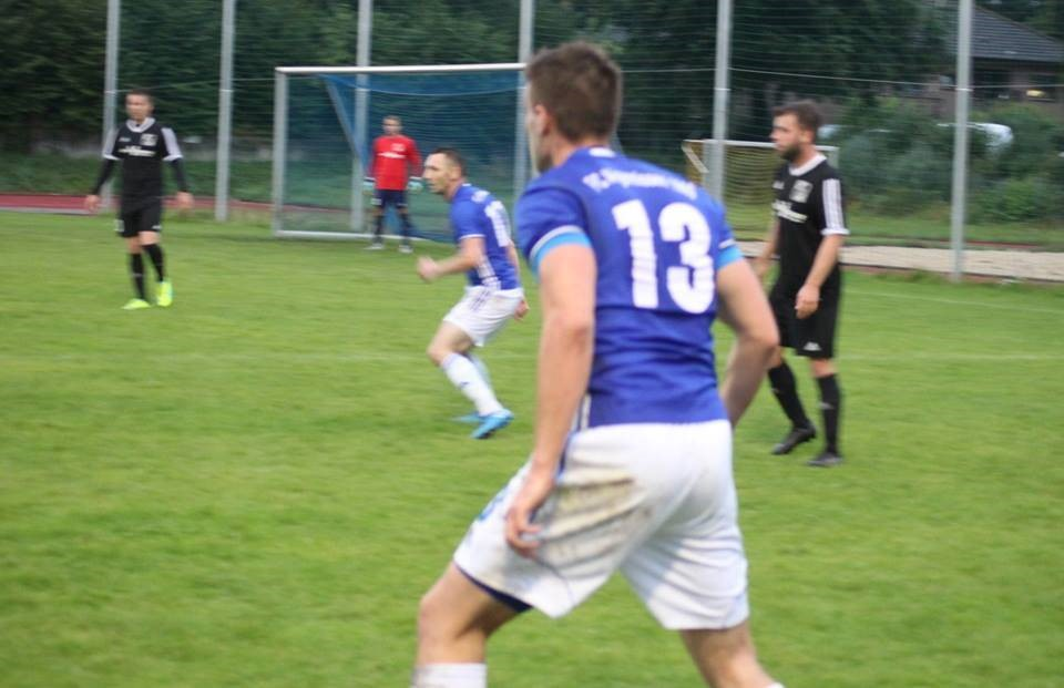 Testspiel am Sonntag im Ostpreußenstadion