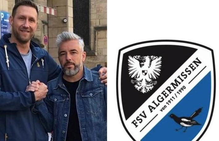 Adem Cabuk wird Trainer des FSV Algermissen !!