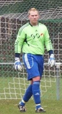 Torhüter Bobrink verstärkt den FC Algermissen
