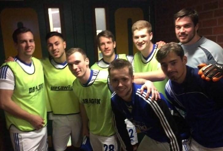 FCA qualifiziert sich für DOST-Cup Endrunde!