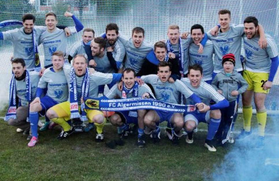 Saisonrückblick 2015 / 2016