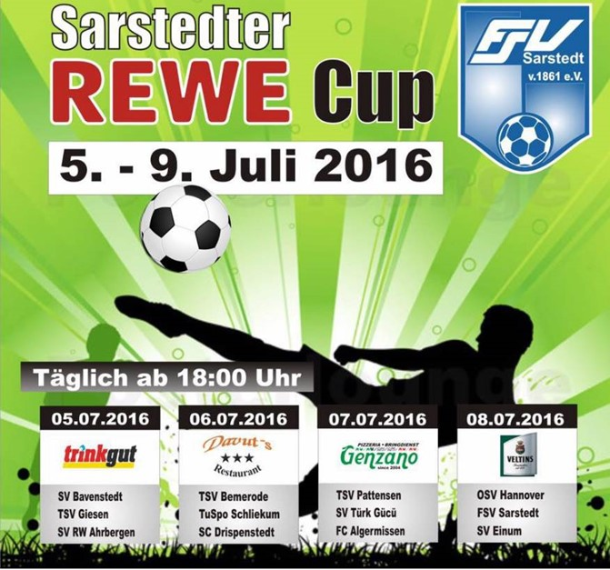 REWE Sommer Cup