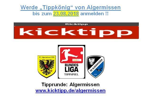 Bundesliga-Tippspiel
