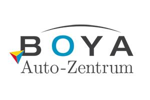 Sponsor - BOYA Auto-Zentrum