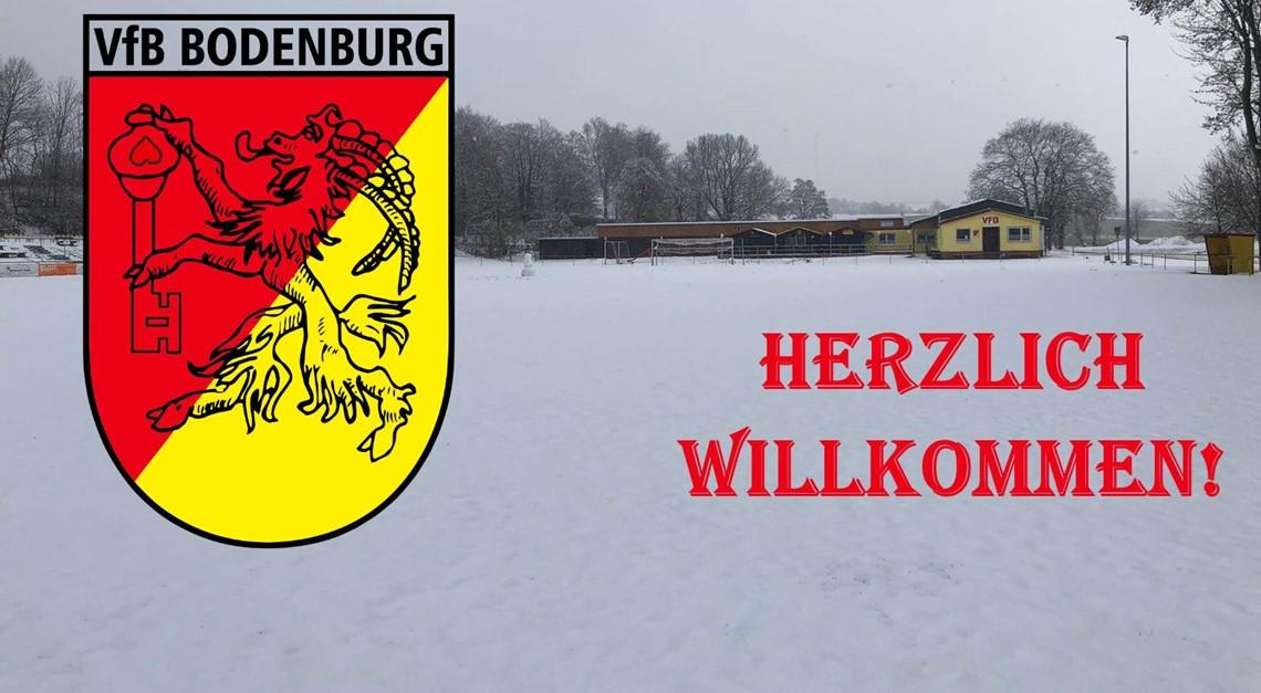 Neue Homepage für den VfB! 🙌