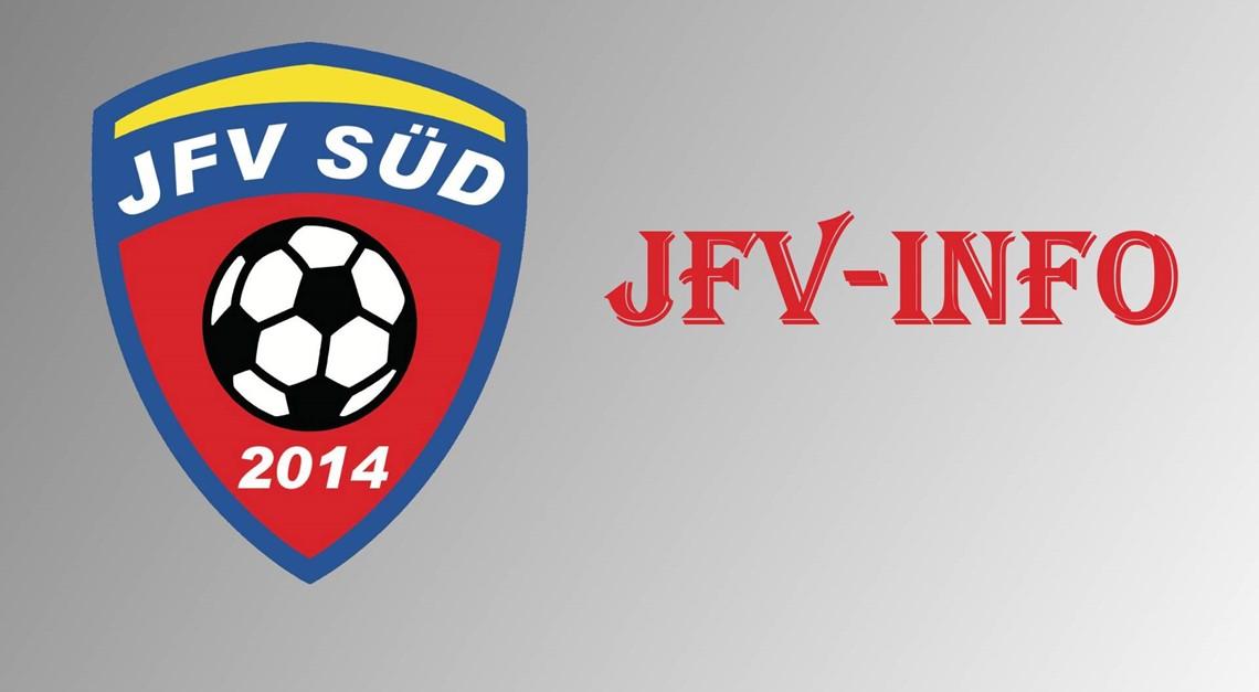 Sommerferiencamp beim JFV Süd 🐺