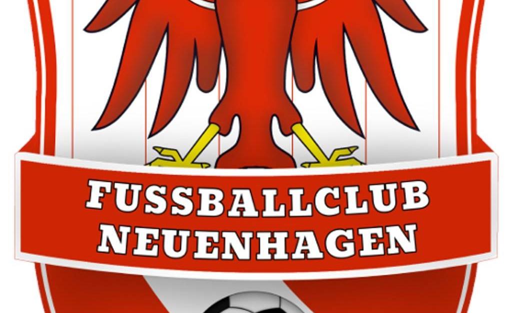 F1 : FC Eisenhüttenstadt - FC Neuenhagen