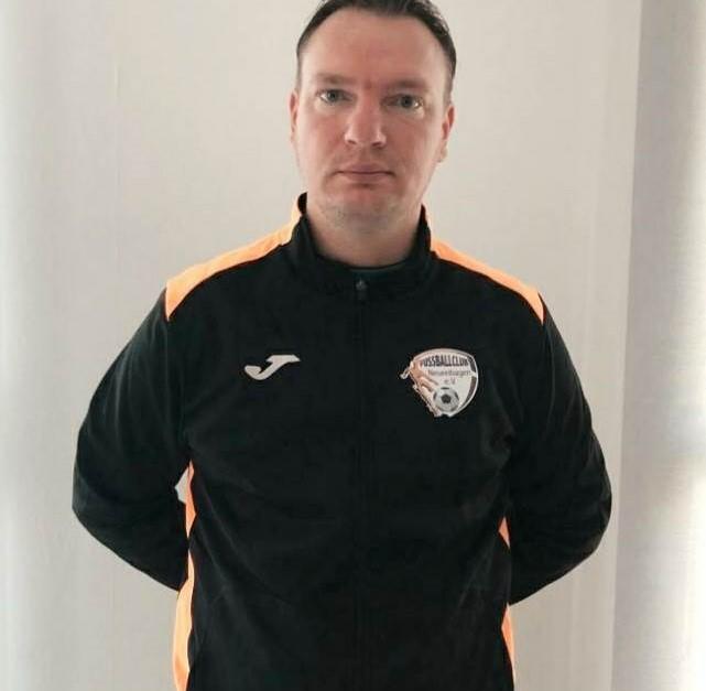 Ein neuer Chefcoach