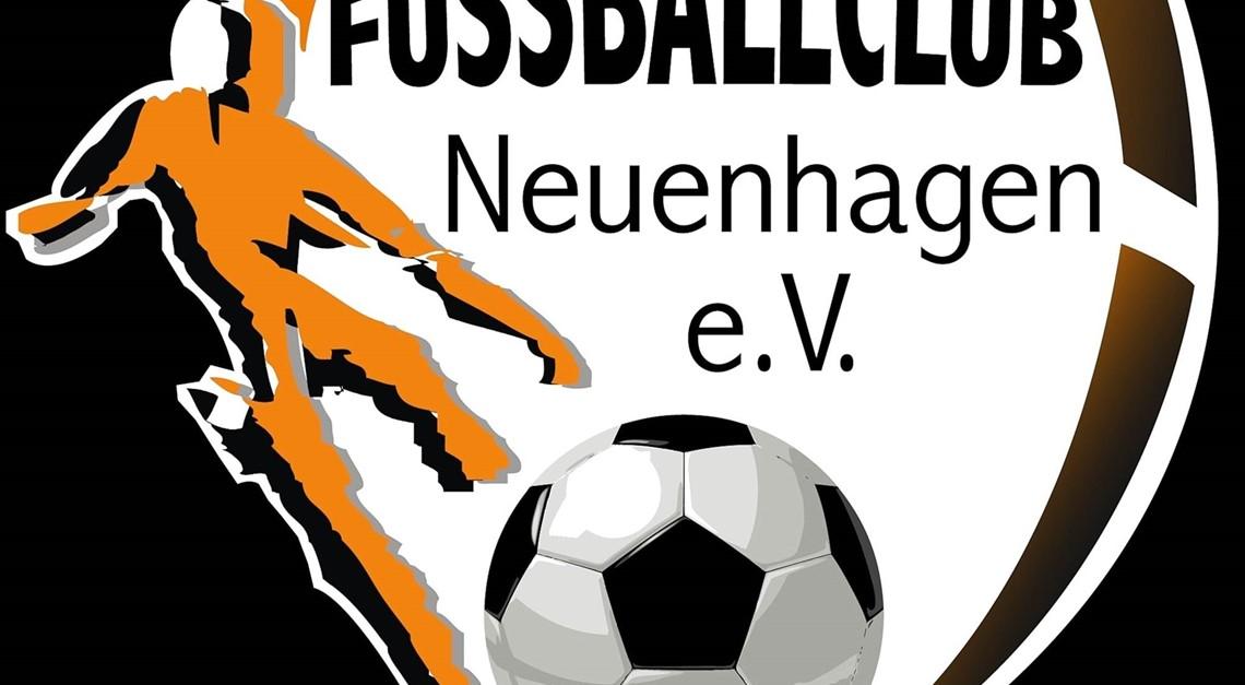 E1: Fussballclub Neuenhagen: SV 1919 Woltersdorf