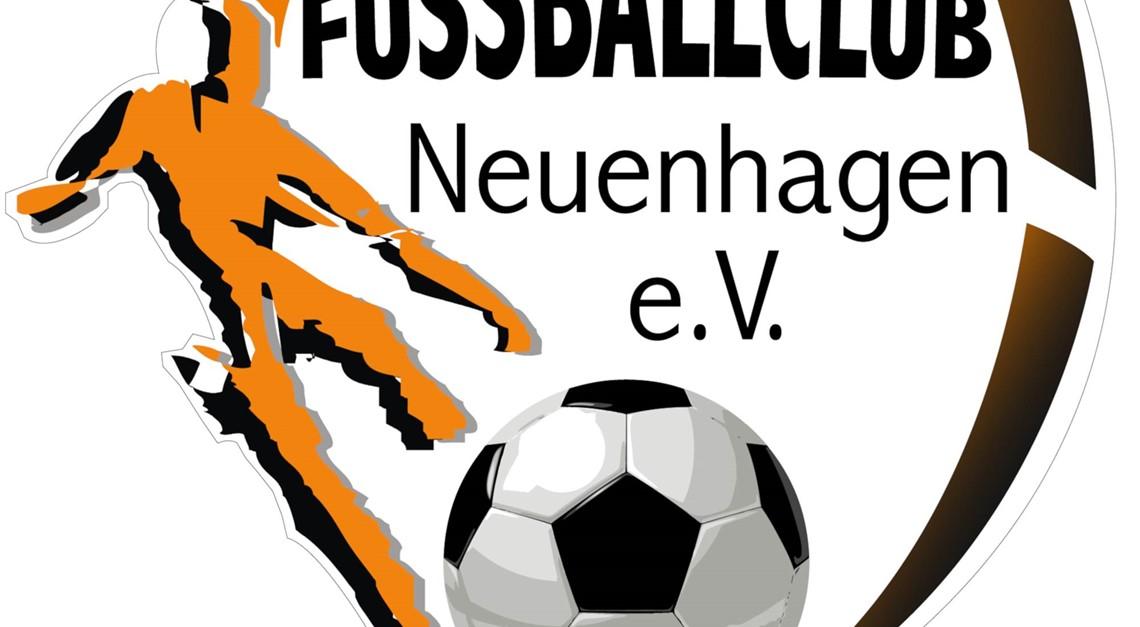 D3: FC Herrensee : Fussballclub Neuenhagen III