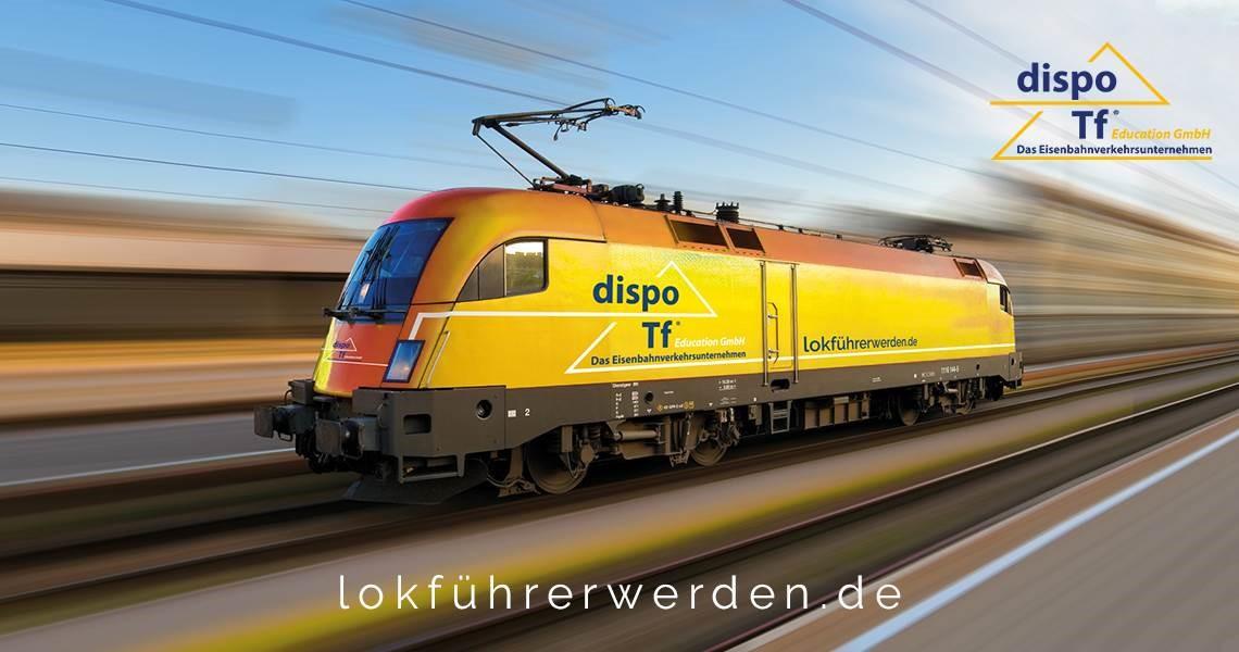 dispo-Tf Education GmbH
