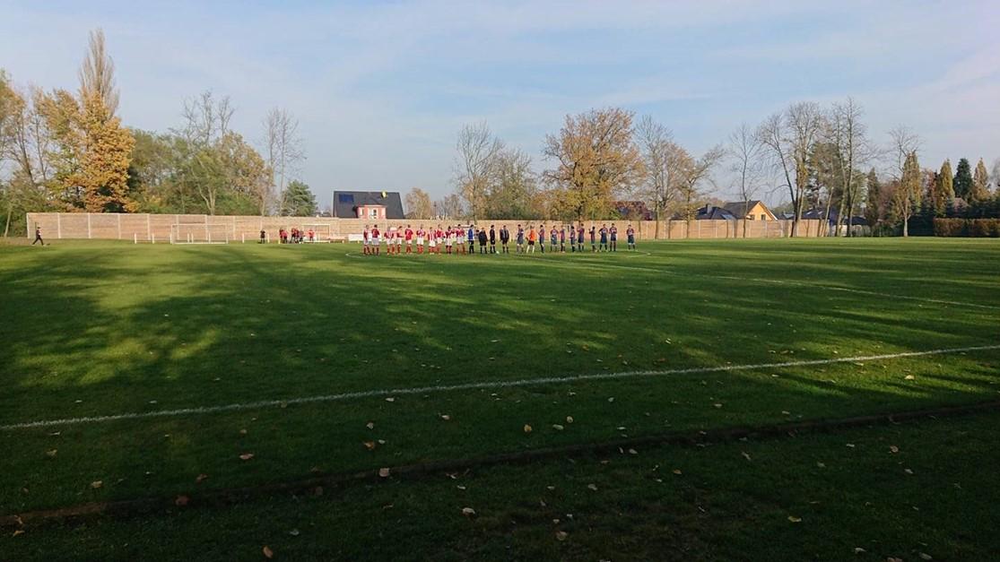 Die SG verliert das Neuenhagener Derby