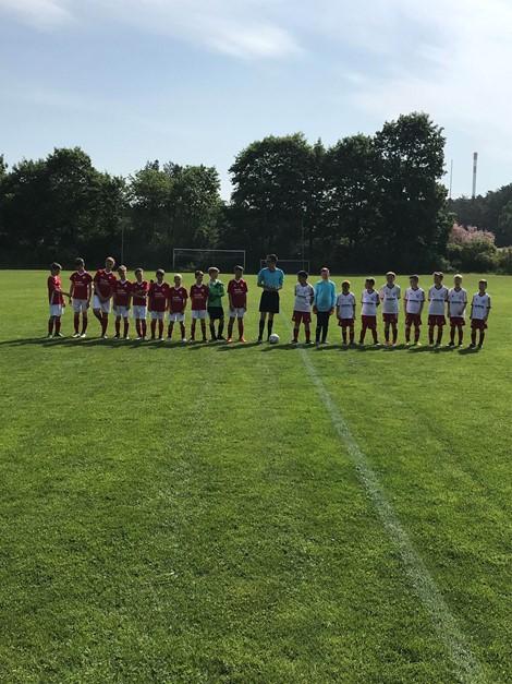 4:2 Niederlage im Nachholspiel gegen Schwedt