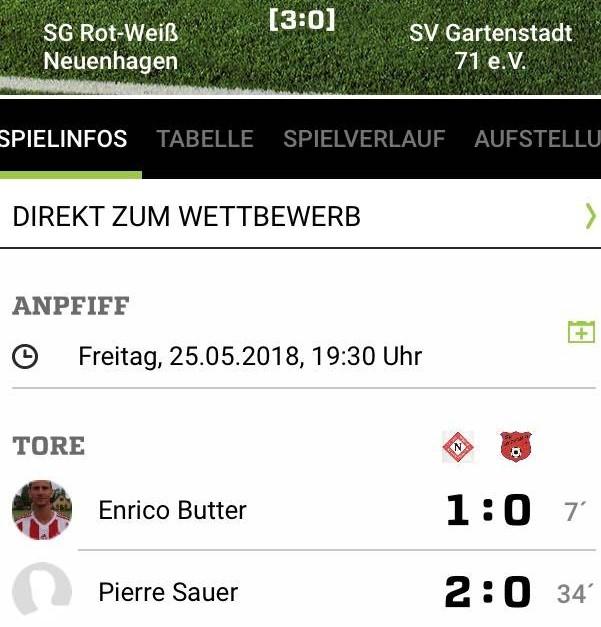 """Optimaler Start in die """"Gartenstadt-Woche"""""""