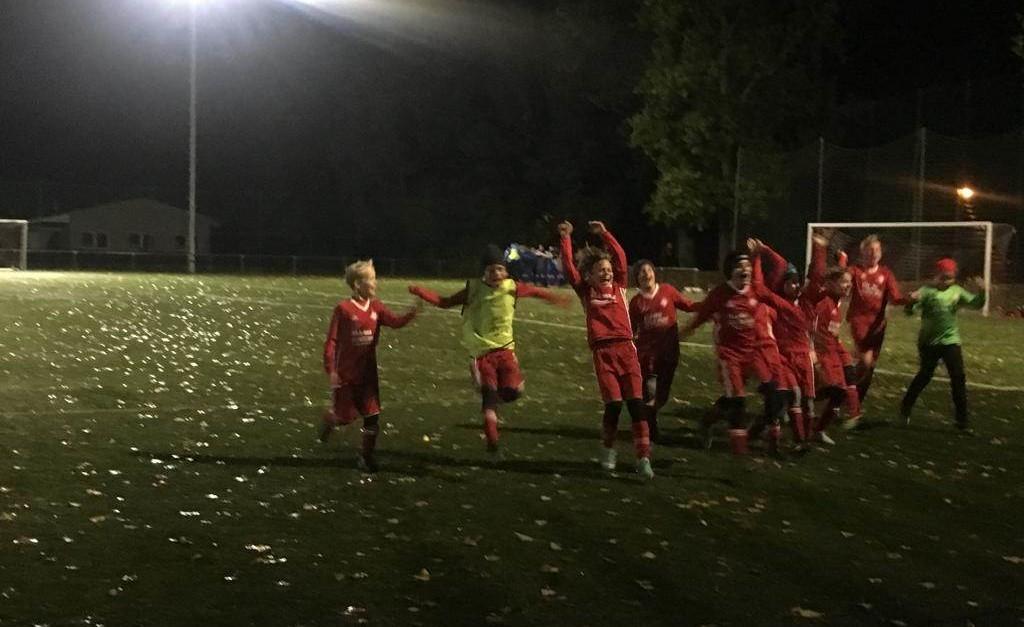 D3: Pokalfight gegen Petershagen
