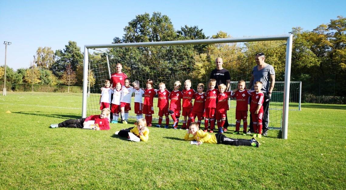 G: FPL- Runde 3 mit drei Teams in Rehfelde