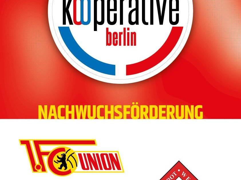 Neues Logo für eine starke Partnerschaft