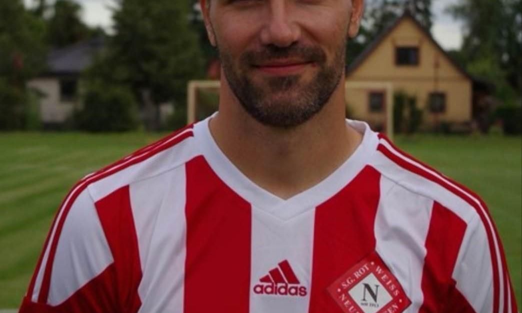 Maximilian Wolchow kehrt zurück zur SG Rot-Weiß
