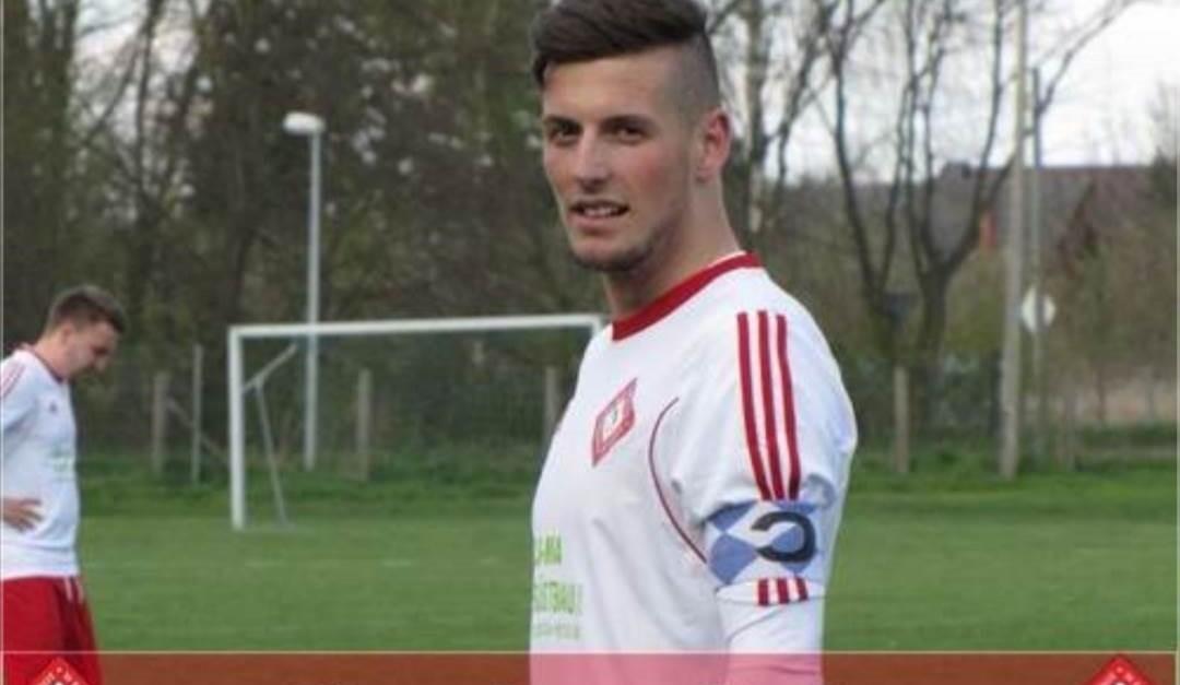 Pierre Ramon Woyke kehrt zurück zur SG Rot-Weiß