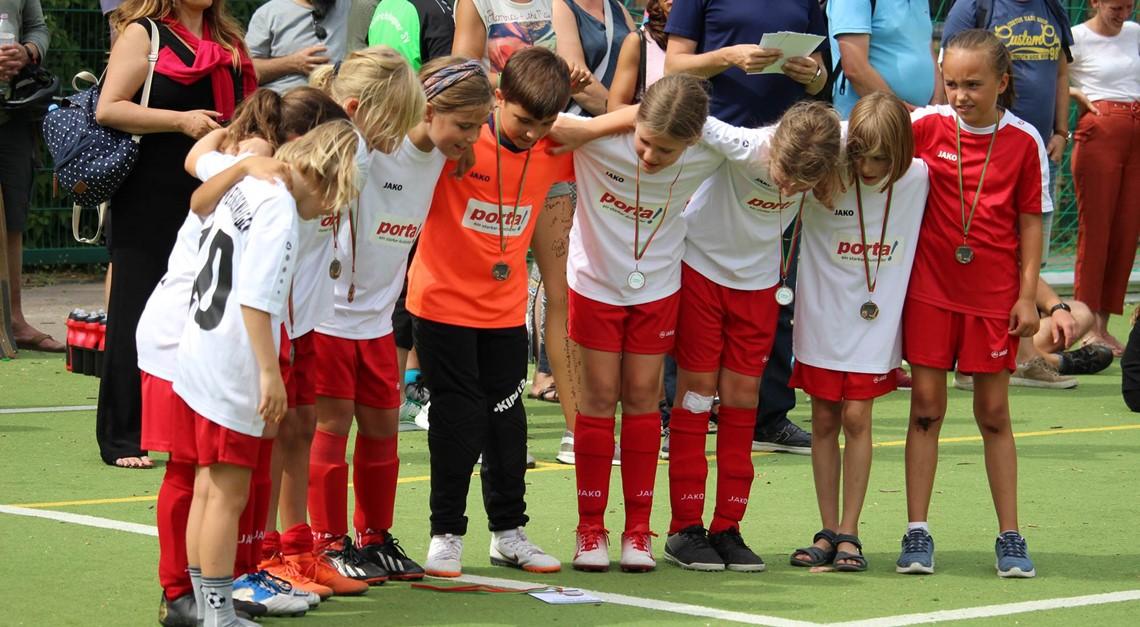 Premiere beim Müggelsee-Cup in Friedrichshagen