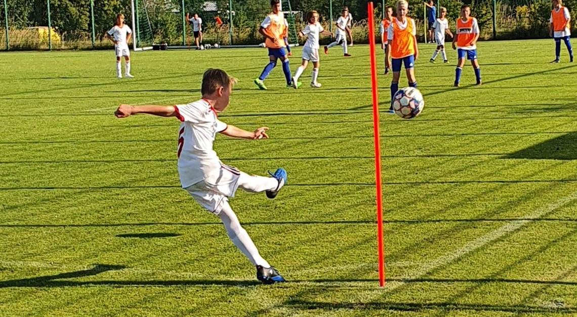 D2: Erfolgreicher Test beim FSV Bernau