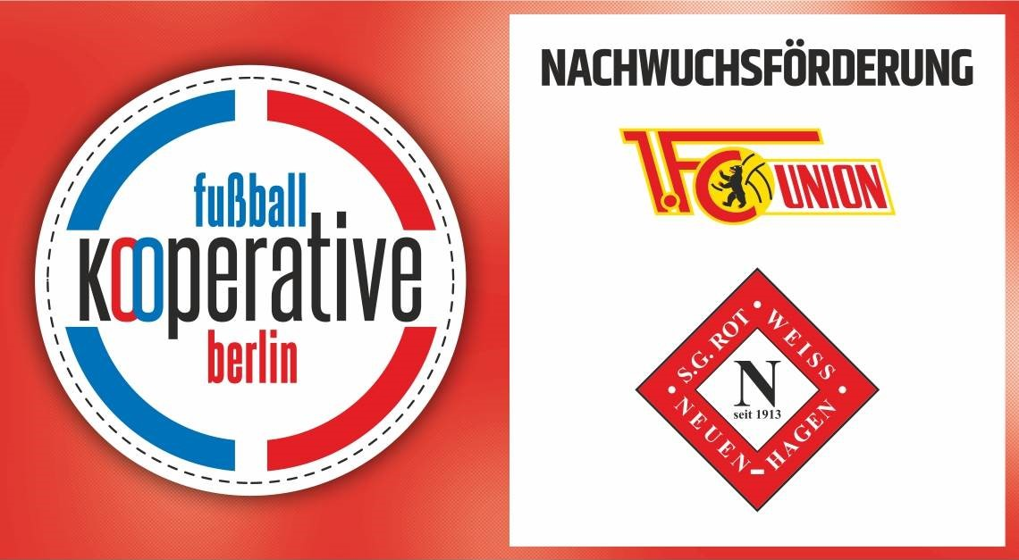 Kooperation 1. FC Union Berlin
