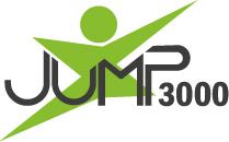 Sponsor - JUMP3000