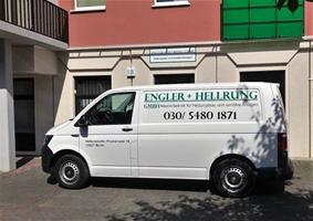 Sponsor - Engler + Hellrung GmbH