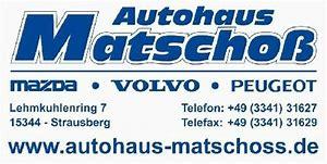 Sponsor - Autohaus Matschoß