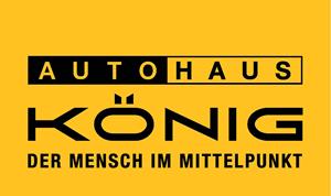 Sponsor - Autohaus König