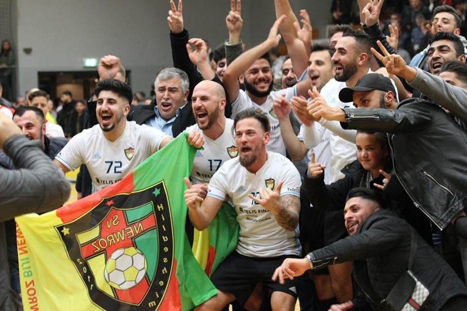 SV Newroz Hildesheim 2018/2019
