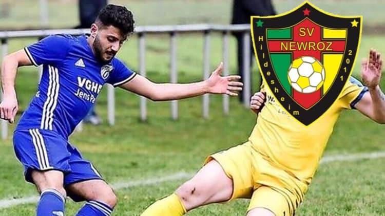 Lasgin Youssef wechselt zum SV Newroz