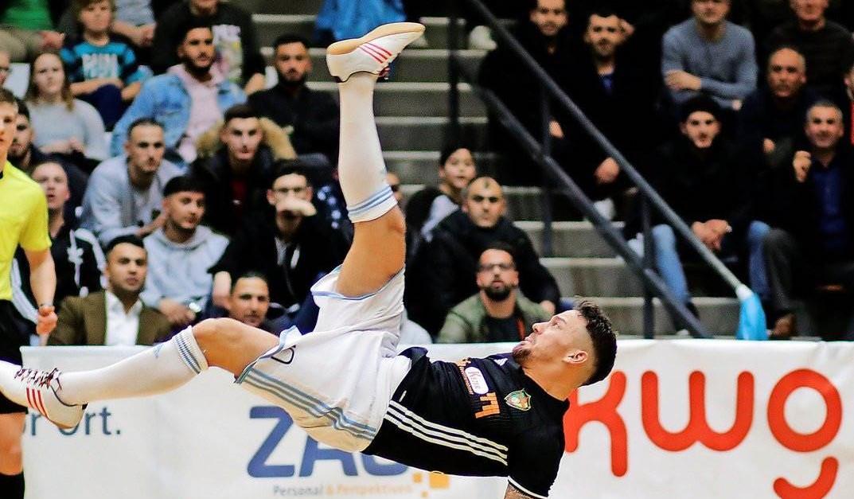 EVI-Cup 2019: Newroz belegt den 3. Platz