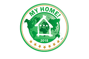 Sponsor - My home!