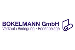 Sponsor - Bokelmann GmbH Verkauf + Verlegung Bodenbeläge
