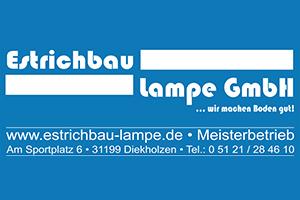 Sponsor - Estrichbau Lampe GmbH